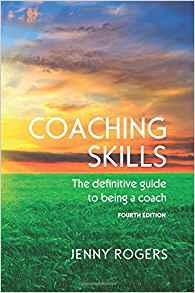 Jenny Rogers, Coaching Skills